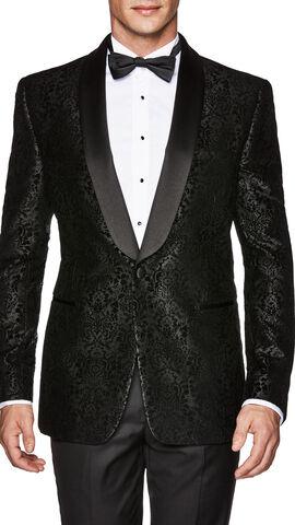 Black Tie Online - Suits & Dress Code | Politix