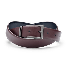 GRECCIO, Oxblood/Navy, hi-res