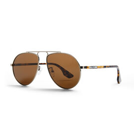 DEMITRI SUNGLASSES, Black/Bronze, hi-res