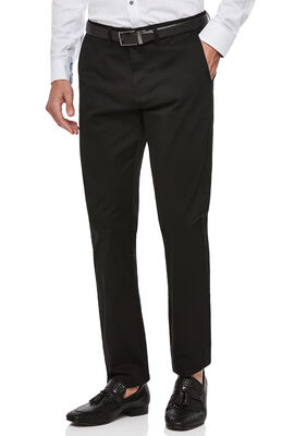 CAMLEY CHINO, Black, hi-res
