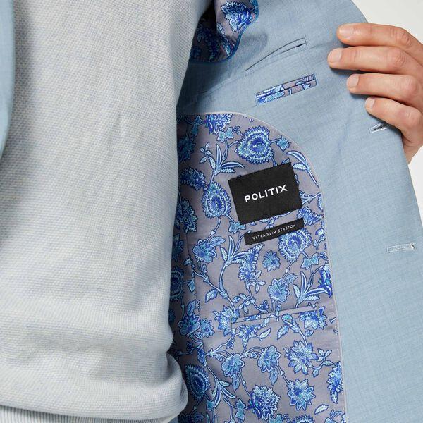 Andrews Suit Jacket, Light Blue, hi-res