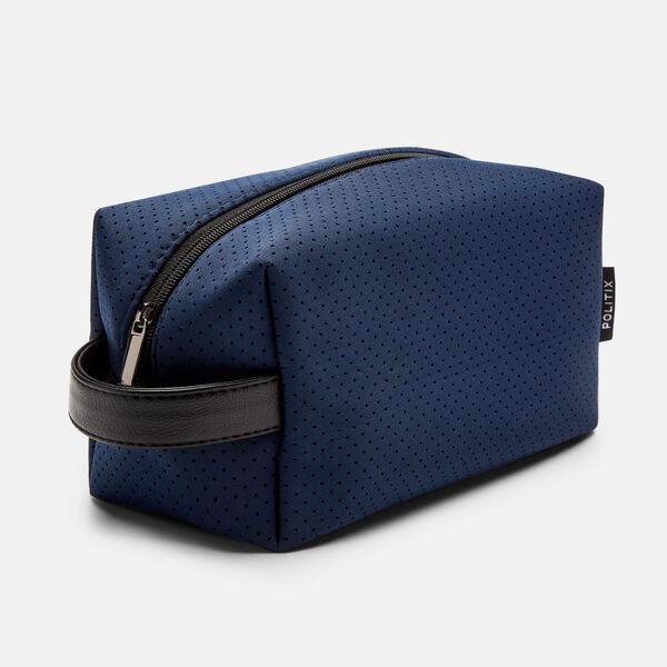 4PC SKIN CARE KIT, Blue/Black, hi-res