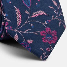 Dominicc Tie, Fuchsia, hi-res