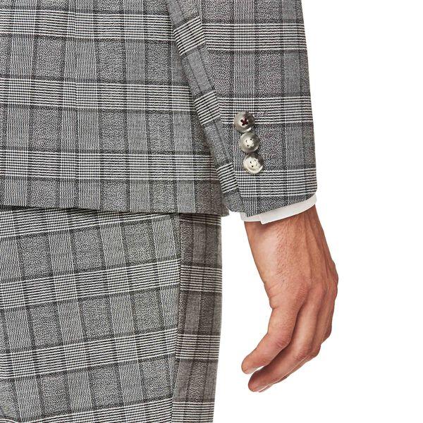 YARDLEY, Grey Check, hi-res