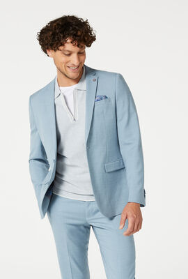 ANDREWS SUIT JACKET, Light Blue, hi-res