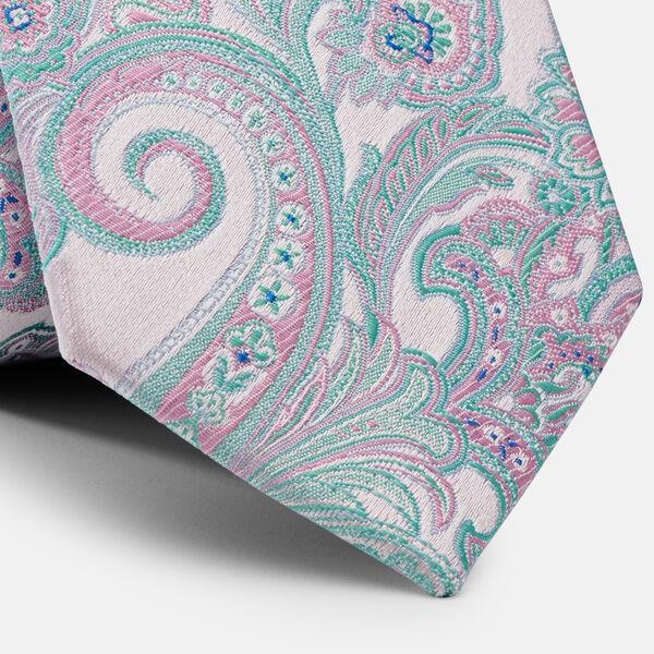 Ingram Tie, Light Pink, hi-res