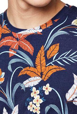 TWAIN, Navy Floral, hi-res