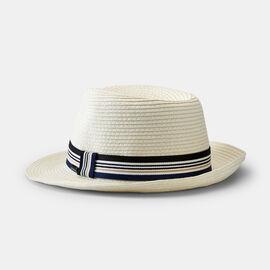 SICILE HAT, White, hi-res
