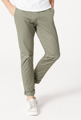 HELSTON CHINO, Light Khaki, hi-res