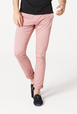 WINSOR CHINO, Musky/Pink, hi-res