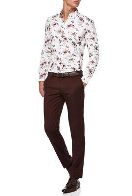 JEREMIE SHIRT, Multi Floral, hi-res