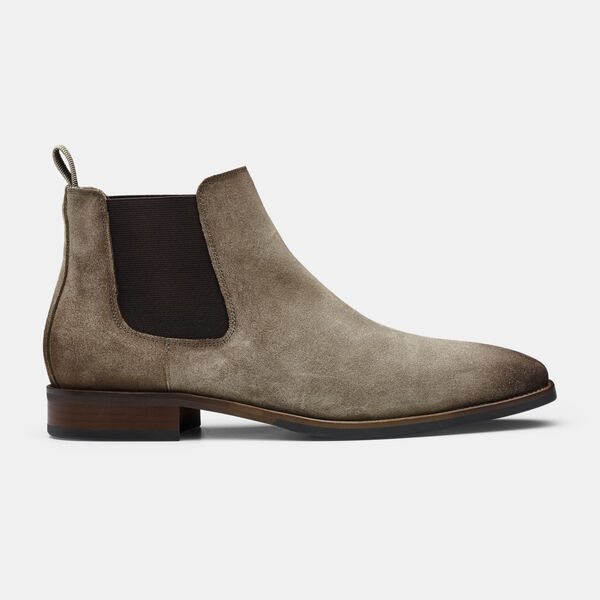 CORSANO SHOE, Taupe, hi-res