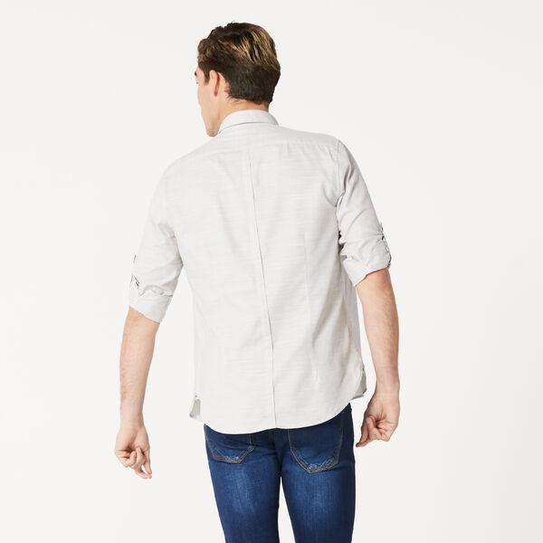 Auckland Shirt, Sand, hi-res