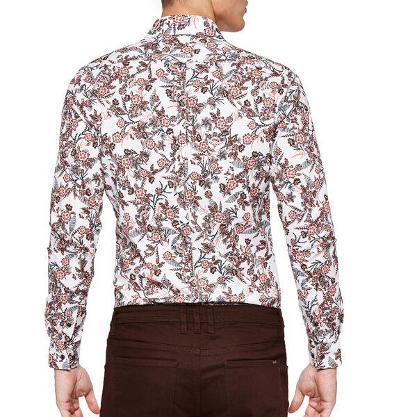 Morden Shirt, White/Red, hi-res