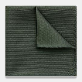 DOSIMO POCKET SQUARE, Khaki, hi-res