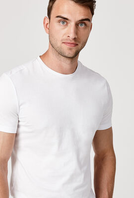 CORTE T-SHIRT, White, hi-res