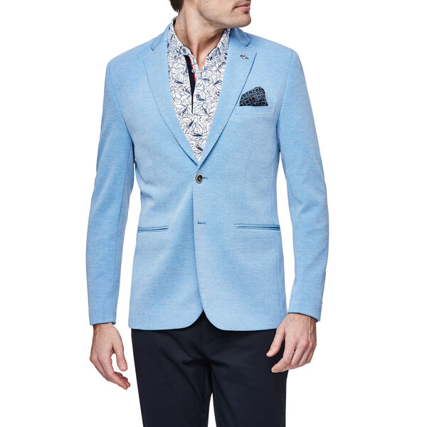 Lewisham, Light Blue, hi-res