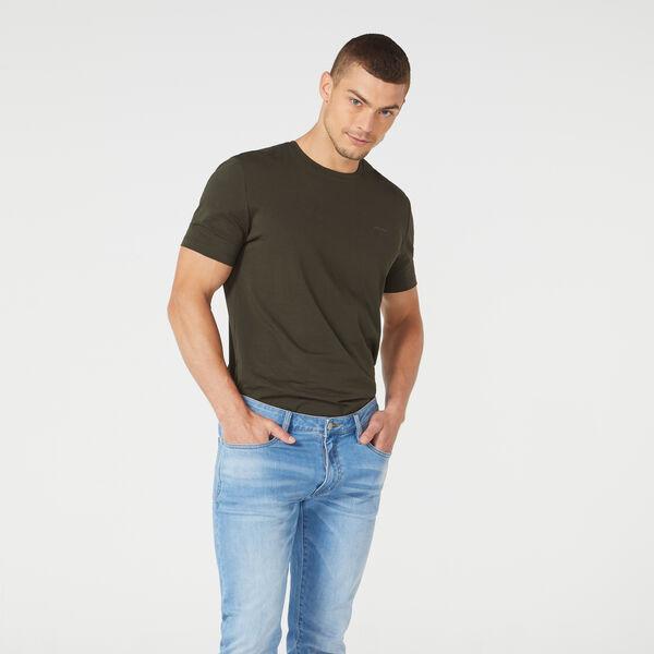 Corte T-Shirt, Khaki, hi-res