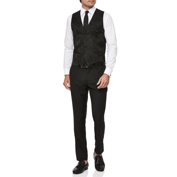 FAIRHOLT VEST, Black, hi-res