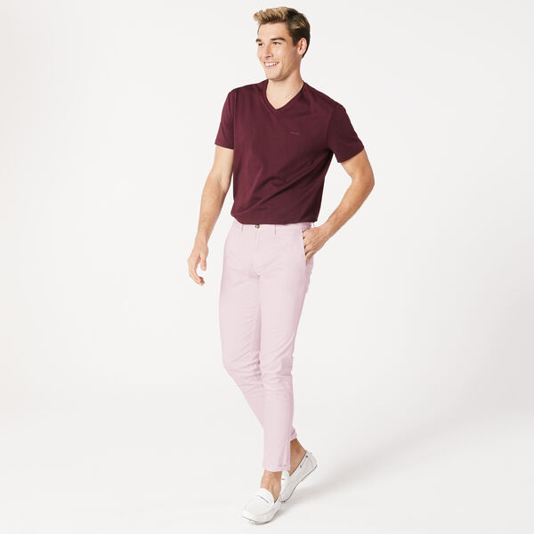 Helston Chino, Light Pink, hi-res