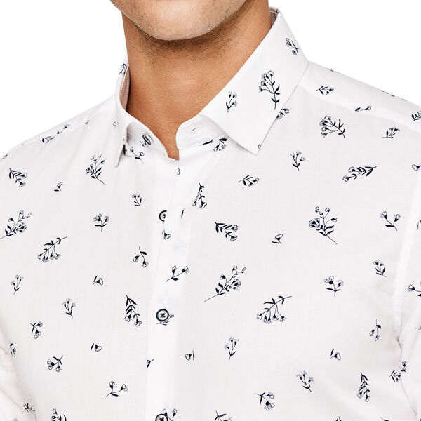 PHINEAS, White/Navy, hi-res