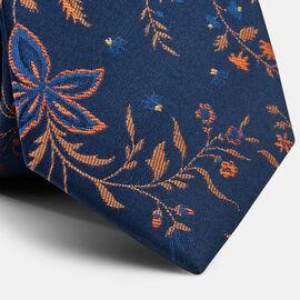 Dominicc Tie, Orange, hi-res