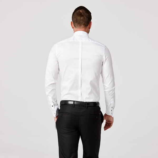 GERSONE SHIRT, White, hi-res