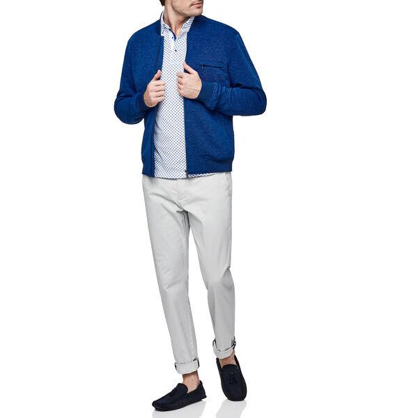 GRANZE, White/Blue, hi-res
