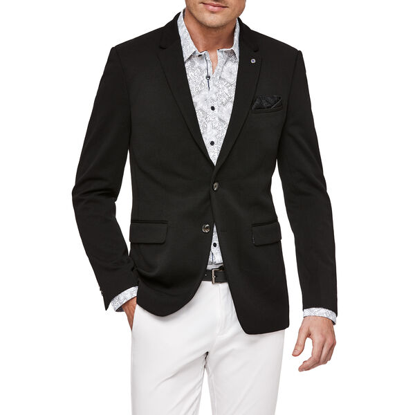 FINCHLEY BLAZER, Black, hi-res