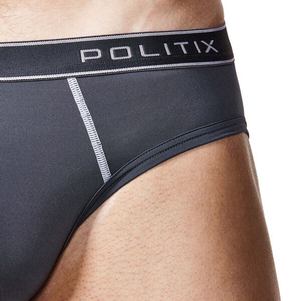 HIPSTER BRIEF, Platinum, hi-res