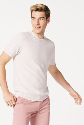 LEVIN KNITWEAR, Pink, hi-res