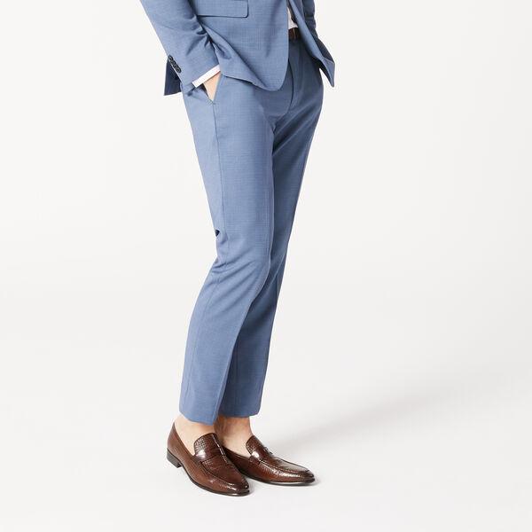 Roddrick Suit Pant, Slate/Blue, hi-res