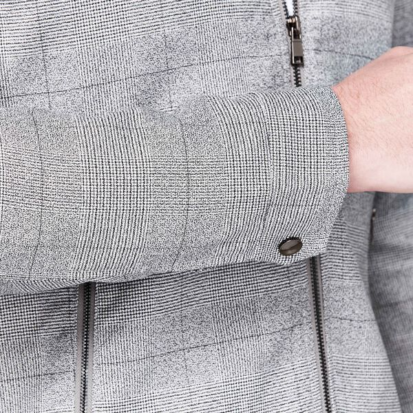 LADBROKE, Grey Check, hi-res