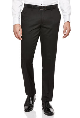LORDA SUIT PANT, Black, hi-res