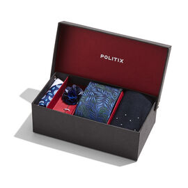 ACCESSORY GIFT BOX, Blue, hi-res