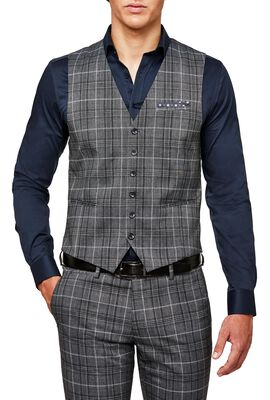 SOUTHEY, Grey Check, hi-res