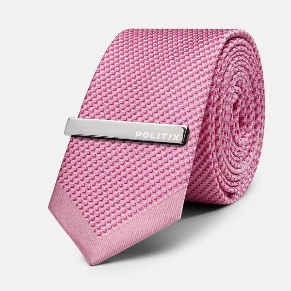 THOMASS TIE, Light Pink, hi-res
