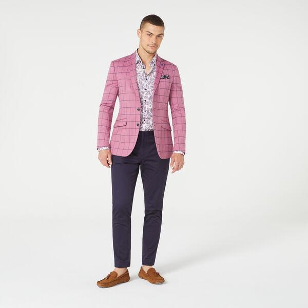 SOUTHWICK, Pink/Windowpane, hi-res