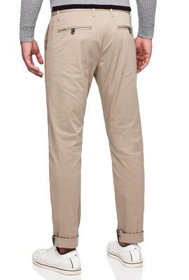 CAMLEY CHINO, Tan, hi-res
