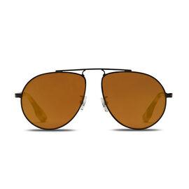 Demitri Sunglasses, Tortoise/Brown, hi-res