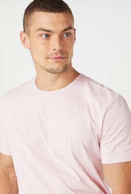 CORTE T-SHIRT, Pink, hi-res