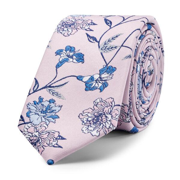Cosenza Tie, Light Pink, hi-res