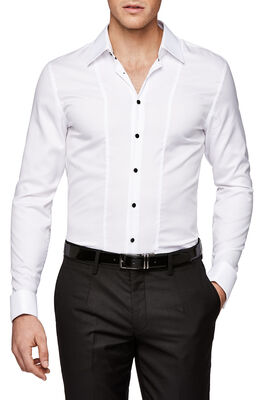 GERSON SHIRT, White, hi-res