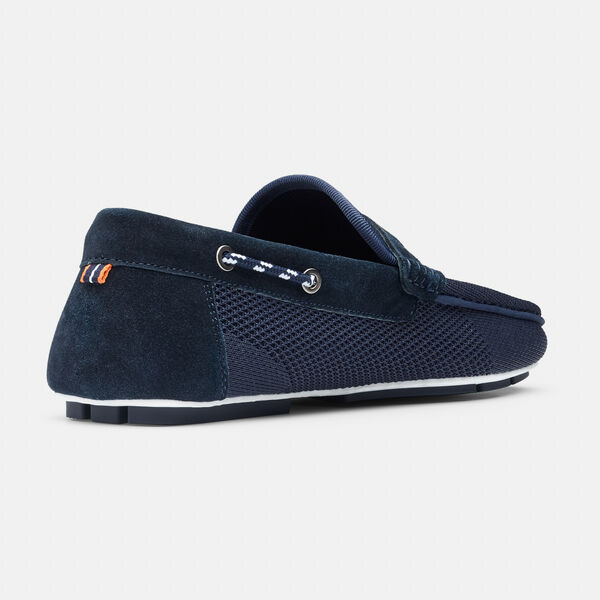 TERRETI SHOE, Navy, hi-res