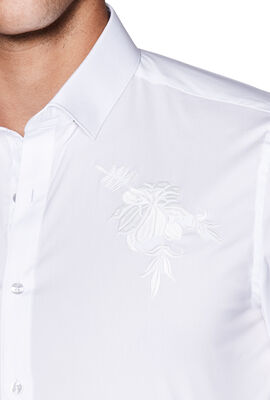 MARSHAL, White Embroidery, hi-res