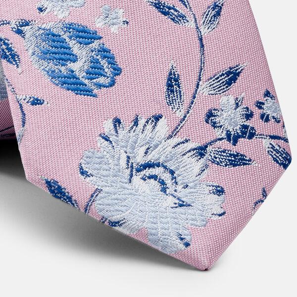 Siviano Tie, Light Pink, hi-res