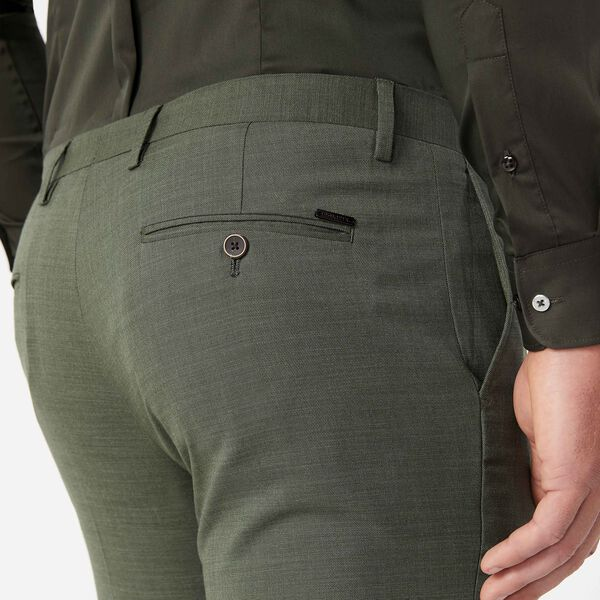 RIVER SUIT PANT, Khaki, hi-res