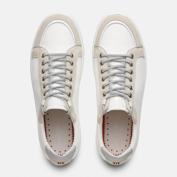 TOSCELLA SHOE, White, hi-res