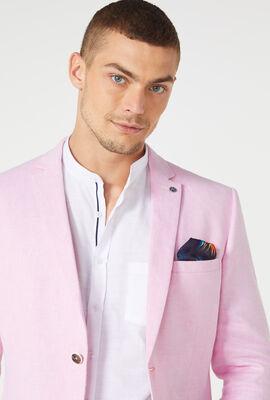 CHALCOT BLAZER, Pink, hi-res