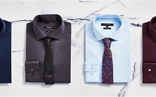 Modern Shine Shirts To Elevate Your Style